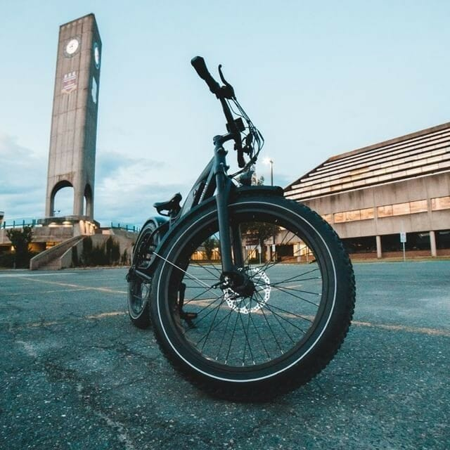 New Himiway eBikes - what we know (and what we don't) 3
