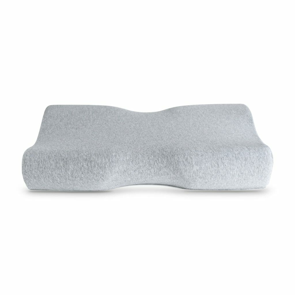 The #1 Pillow for Stomach Sleepers is here: Our Belly Sleeper Pillow Review 9