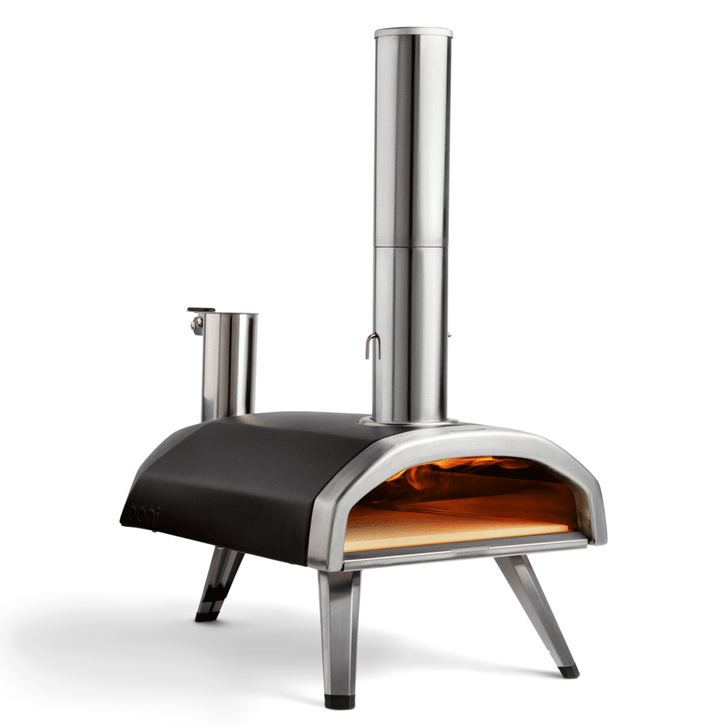 Ooni Pizza Oven Review: A True Masterpiece of Design and Technology 17