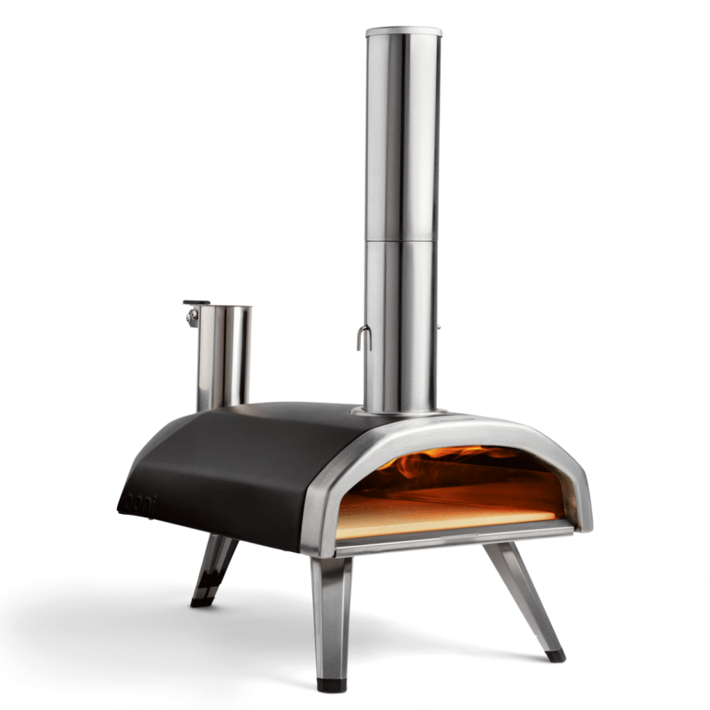 Ooni Pizza Oven Review: A True Masterpiece of Design and Technology 13