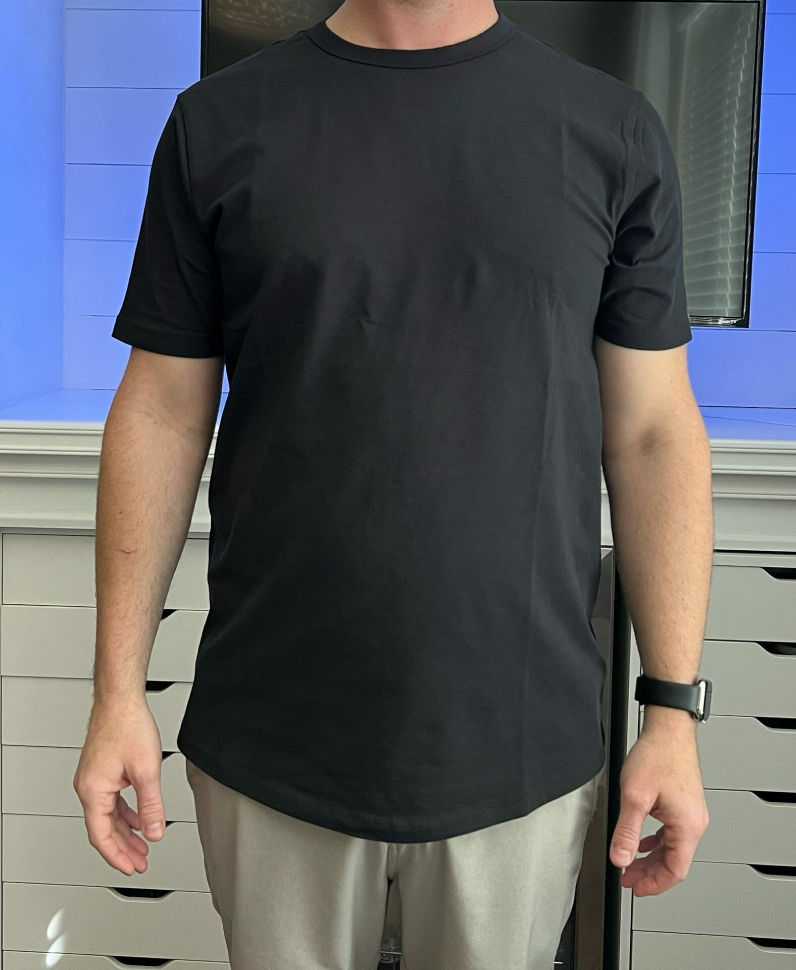 Perfect Tee Review - Can Perfect Jean NYC do it again? 9