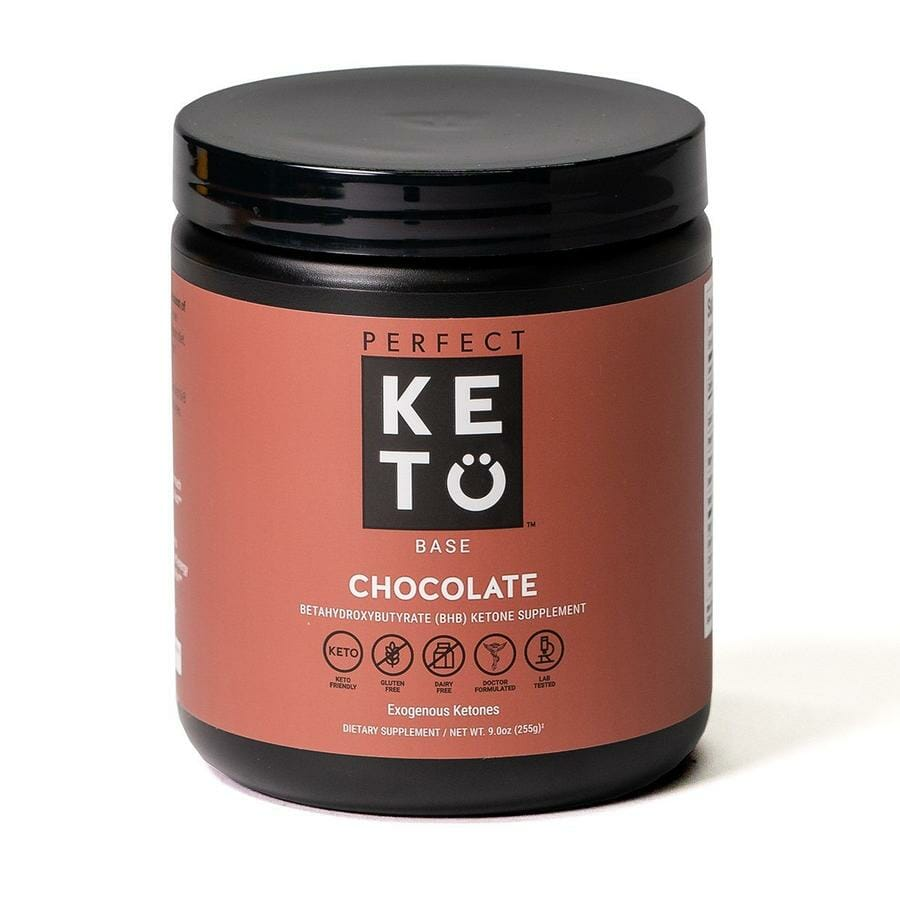 Our #1 Keto Supplement Brand? Read our Perfect Keto Review 8