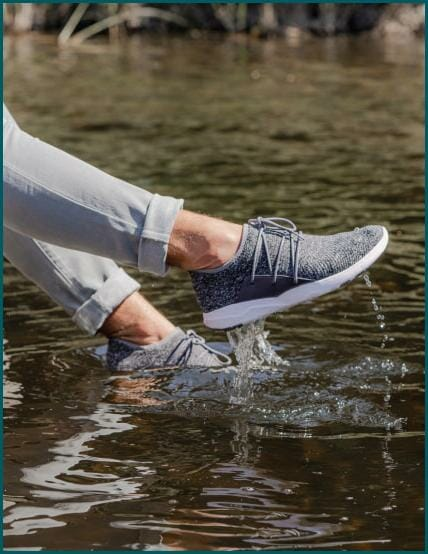 Vessi Shoes Review: Waterproof, washable... but any good? 7